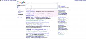 Google Instant Gartenmöbel 2