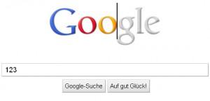 Google Doodle vom 8. September