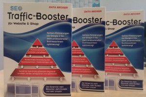 Die drei Traffic-Booster Versionen