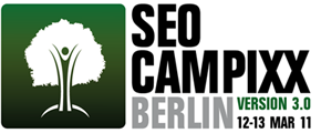 SEO Campixx 2011 Berlin