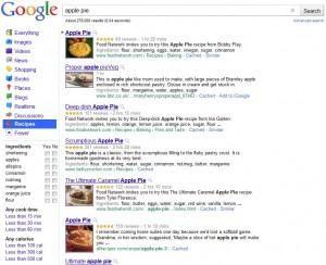 google rezepte