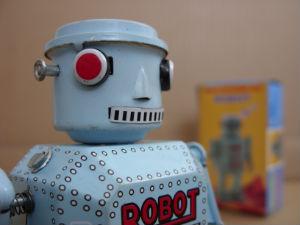 Bot von Google