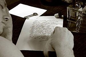 Gute Texte schreibe