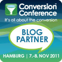 Blogpartner Logo