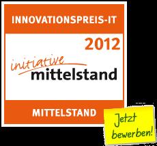 Innovationspreis IT