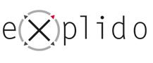 Das Logo von explido