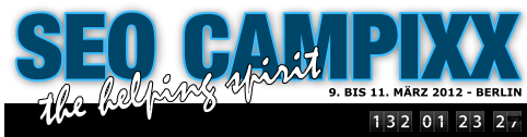 SEO Campixx 2012 Logo