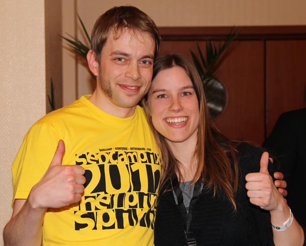 Sieger Campixx 2012 Kickerturnier