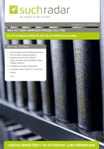 Suchradar - Magazin für SEO und SEM (Ausgabe 36)