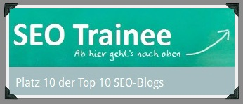 SEO Trainee top 10
