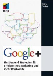 Google+ Björn Tantau