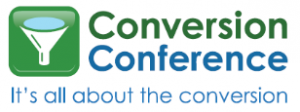 Logo der Conversion Conference