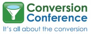 Logo der Conversion Conference