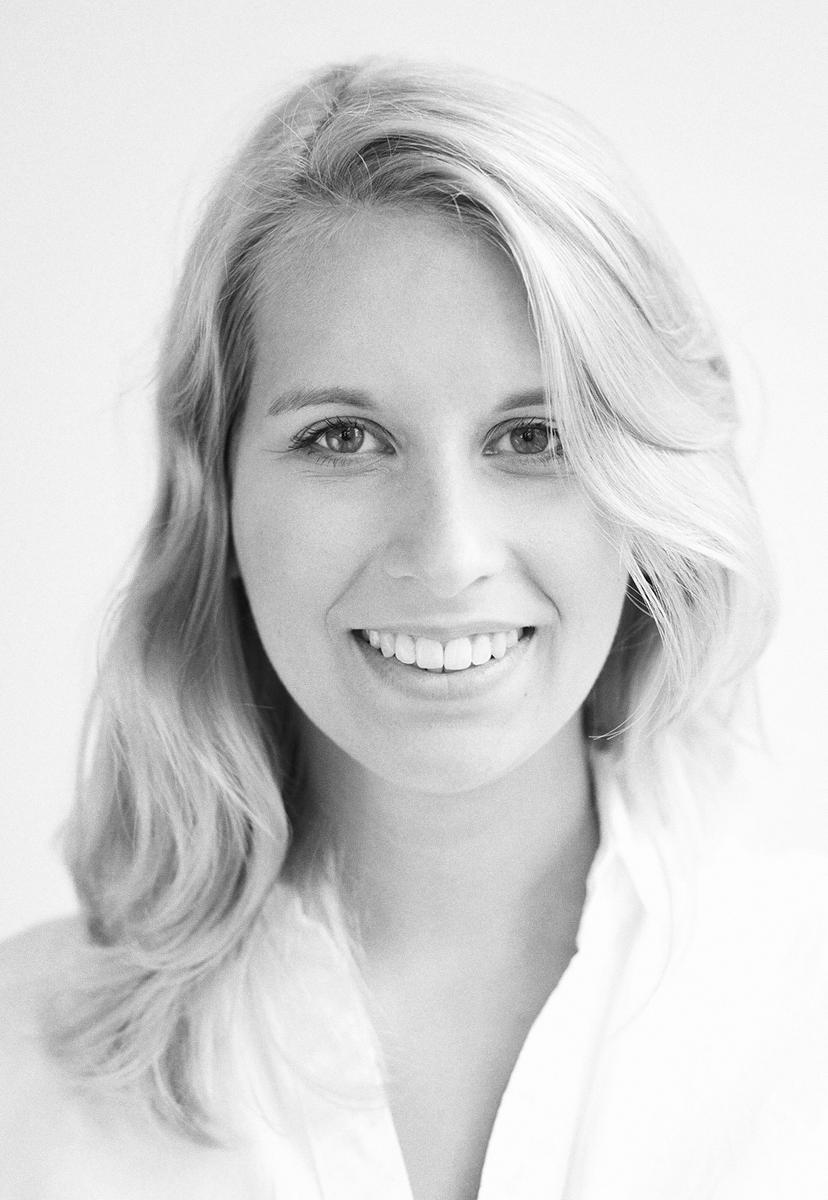 Nicole Mank Portrait