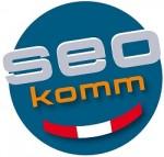 Logo der SEOkomm