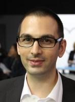 Tobias Schwarz Portrait