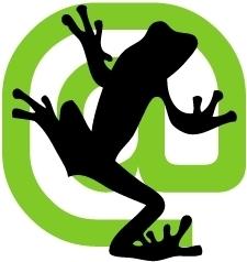 Screaming Frog SEP Spider