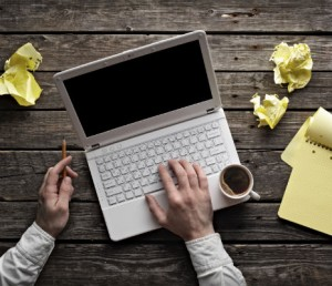 Planung des Schreibprozesses