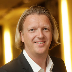 Niels Dörje Potrait