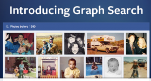 Graph Search von Facebook
