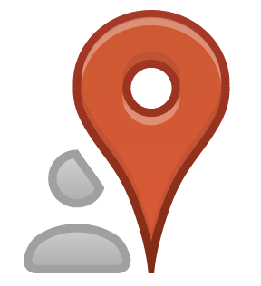 Google-Plus-Local Logo