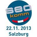 Logo SEOkomm