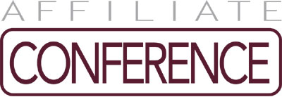 affiliate conference logo