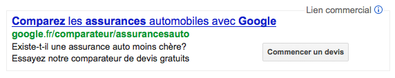 google-comparateur-assurances