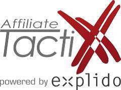 Affiliate Tactixx Logo