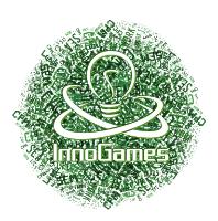 Icon von innoGames für den Online Marketing Stammtisch Hamburg