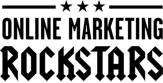 Online-Marketing-Rockstars Logo