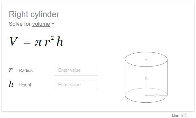 Google löst geometrische Aufgaben