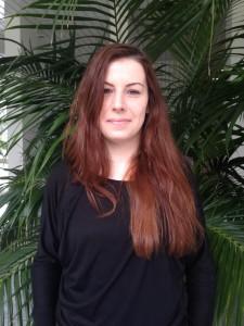 Sabine Behrendt