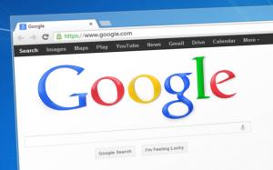 """Google und das """"Recht auf Vergessen"""""""