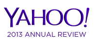Yahoo! Annual Review