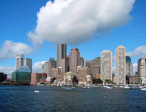 Boston, das erste benannte Google-Update