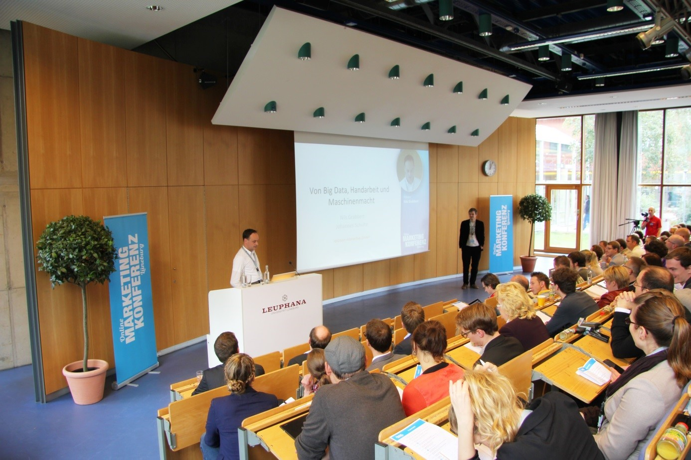 Online Marketing Konferenz