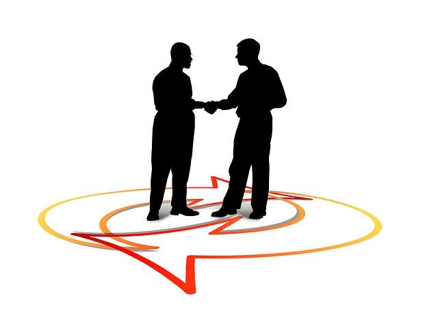 Kooperation zwischen Advertiser und Affiliate