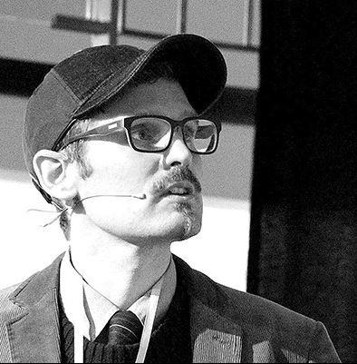 Interviewpartner Curt Simon Harlinghausen