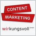 Die wirkungsvoll GmbH - Content Marketing/Internationales Linkbuilding