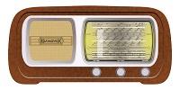 Symbolbild Radio