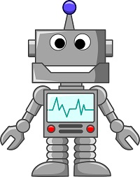 Symbolbild_Roboter