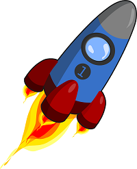 Symbolbild Rakete2