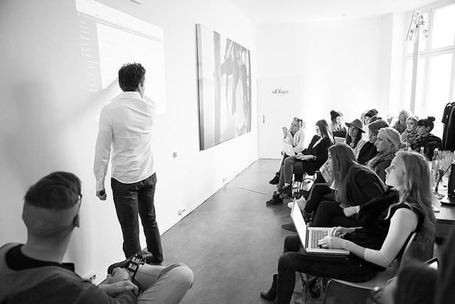 SEO Workshop mit Patrick Klingberg