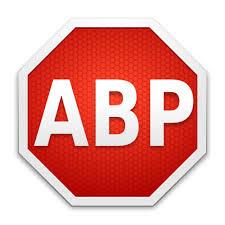 Adblocl Plus Logo
