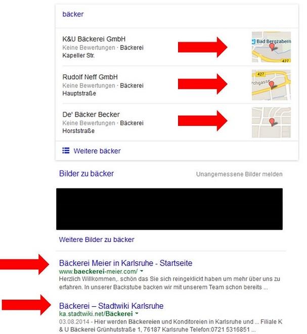 google-vermischung-lokale-suchergebnisse