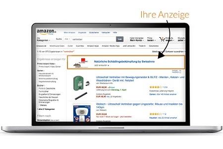 Amazon Marketing Services (AMS)