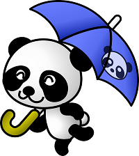 Der Panda kommt