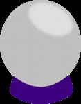 Glaskugel