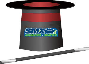 Tricks bei der SMX Advanced 2015 in Seattle